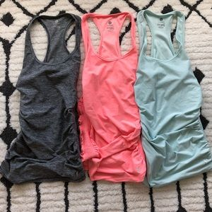 Old Navy Tops - Old Navy Workout Tanks